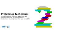 RTCT 2 Technical fault slide