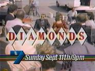 Seven promo - Diamonds - 1988