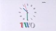 1986 GRT Two clock (2014)