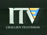 Challien 1989 ITV