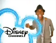 Disney Channel ID - Brandon Mychal Smith (2009)