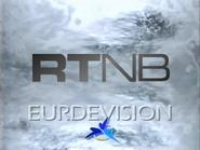 Eurdevision RTNB ID 1996