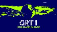 GRT1 Joulkland Islands ID - 1981 ID remake