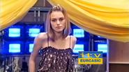 ITV Eurcasic ID - Katy Kahler 2 - 2002
