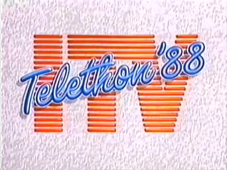 ITV Telethon
