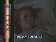 Mnet the ambulance