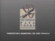 Sao Goncalo TVC 1990