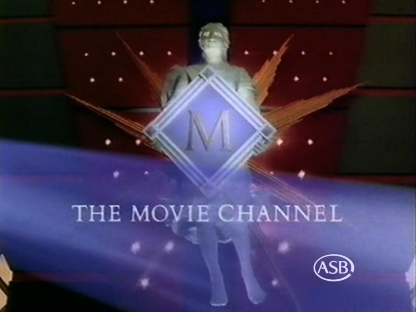 The Movie Channel (Anglosaw)