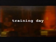 Training Day movie TVC (September 30, 2001) - 1