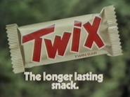 Twix AS TVC 1978