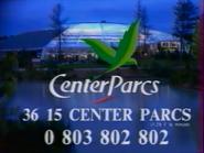 CenterParcs TVC 1998