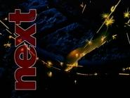Centric Next sting - Sparks - 1997