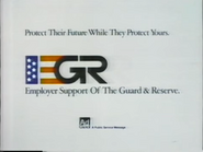 Employer Support of the Guard and Reserve TVC - March 1987