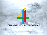 Eurdevision Channel 4 ID 1994