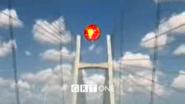 GRT1 ID - Second Severn Bridge - 1999