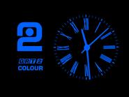 GRT2 clock 1967