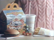 McDonald's Happy Meal Muppet Babies RLN TVC 1988 1