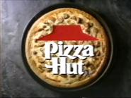 Pizza Hut PS TVC 1995