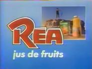 Rea RLN TVC 1990