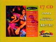 Salsa Masters CD RL TVC 1998