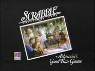 Scrabble TVC 1994