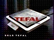 Tefal RLN TVC 1992