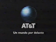 ATT Spanish TVC 1998