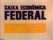 CEF TVC 1988