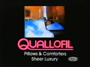 Dupont Quallofil GH TVC 1986