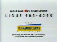 Fernambucanas TVC 1996