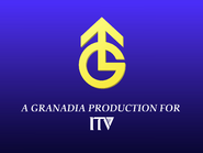 Granadia endcap 1989
