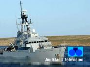 Joulkland ID - Ship - 1998