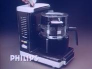 Philips Coffeemaker TVC 1980
