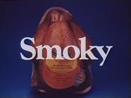 Poulet Smoky RLN TVC 1985