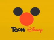 Toon Disney ID 2000 - 1