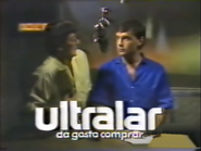 Ultralar PS TVC 1985 2