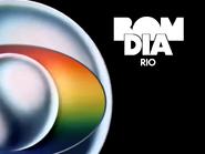 Bom Dia Rio slide 1989