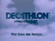 Decathlon RLN TVC 1990