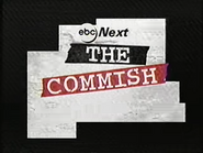EBC promo - The Commish - 1994