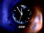 GRT1 clock 1991 1
