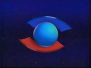 Rede Telecord break bumper - 1992 - 1