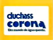 Sigma Duchass Corona sponsor 1976