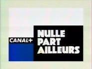 C Plus - Nulle Part Ailleurs - 1995