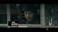 Canal Plus promo - Samedi Box-Office - Indigenes - 2007