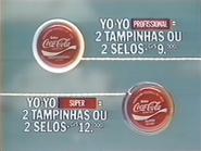 Coke Yoyo giveaway PS TVC 1985