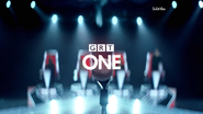 GRT One ID - The Voice - 2013