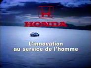 Honda RL TVC 1998