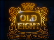 Old Eight PS TVC 1987