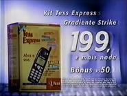 Tess Express PS TVC 2000