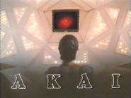 AKAI GH TVC 1985